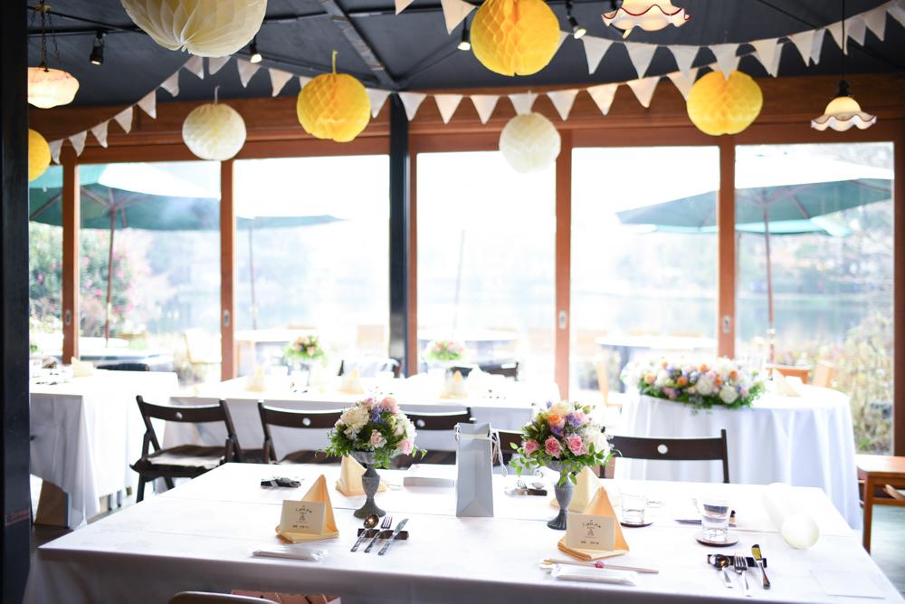 『特別な結婚式』あなたにとっての特別な場所はごこですか?